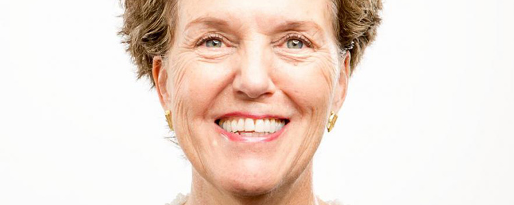 Ginny Deerin, running for Charleston, SC, mayor