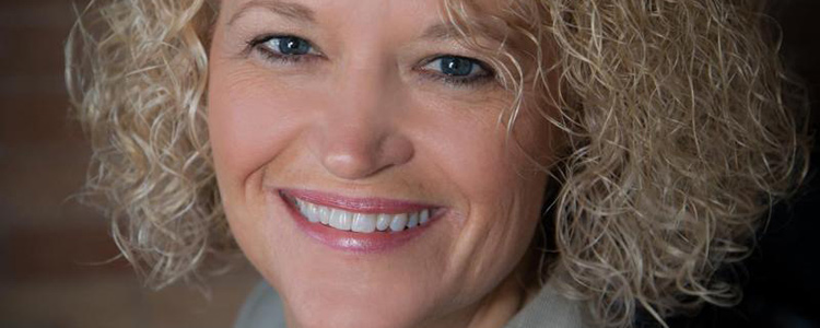 Jackie Biskupski, running for Salt Lake City mayor