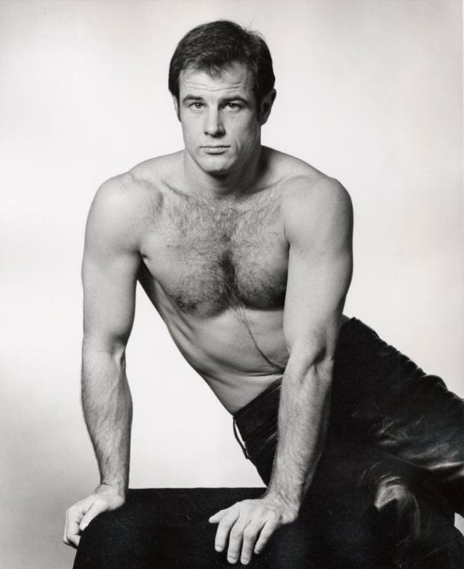 Hollywood Hunks Laid Bare: 1960s-1970s (With images