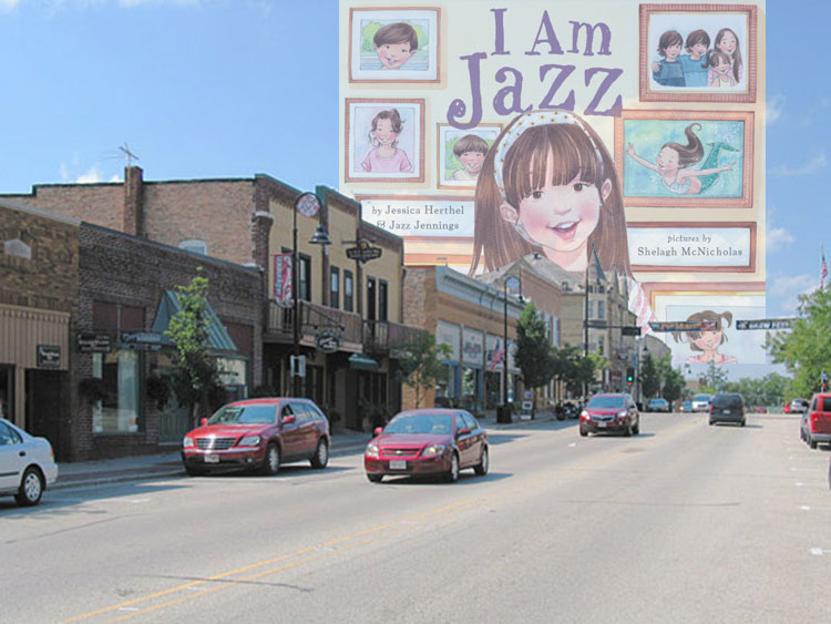 The Time a Small Wisconsin City Rejected the Liberty Counsel's Fear-Mongering