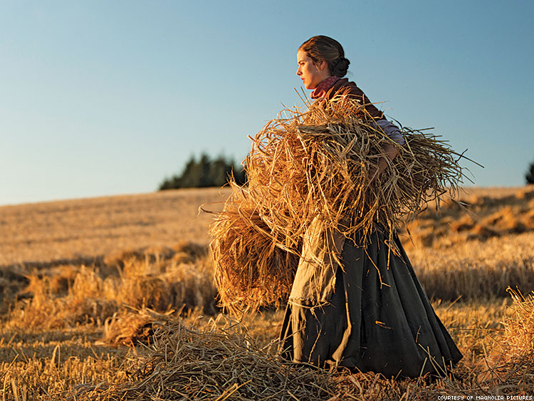 TERENCE DAVIES FILM STILL