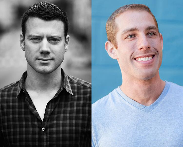 Distinc.tt founders Thomas McAfee and Michael Belkin named #13 in Forbes' 30 under 30 list.