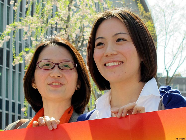 How This Doctor is Building Gay Families in Japan