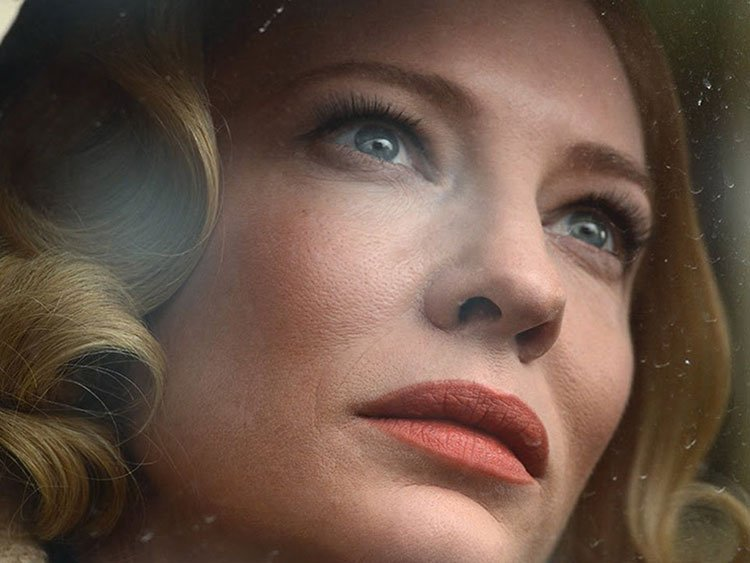 The Carol Curse: Why Hollywood Still Can't Take a Lesbian Love Story Seriously