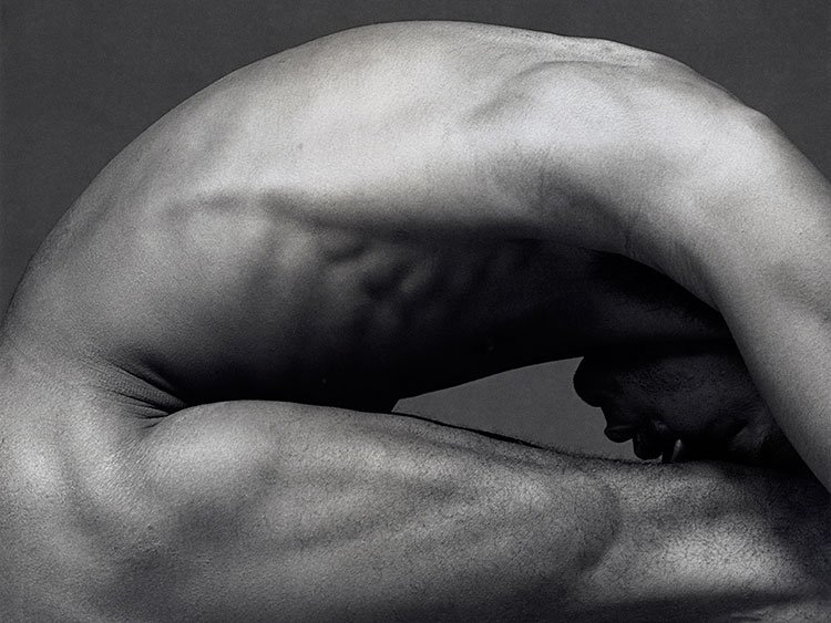 from Kenny robert mapplethorpe gay photos
