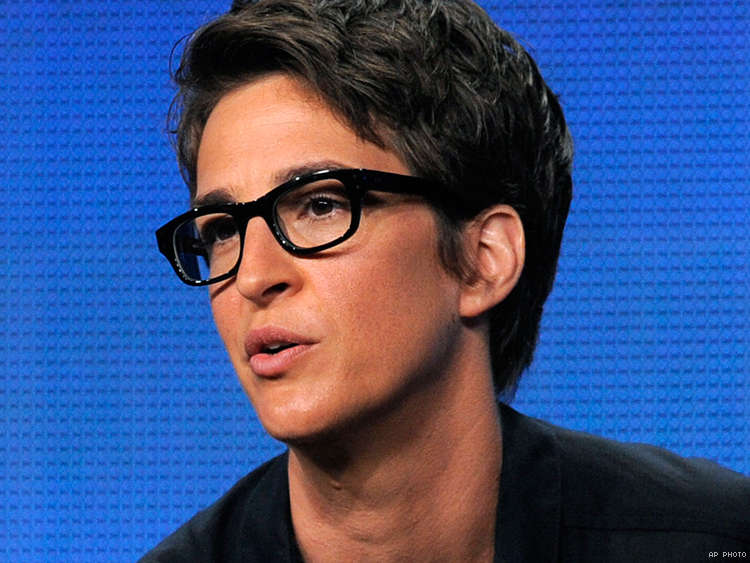 Maddow