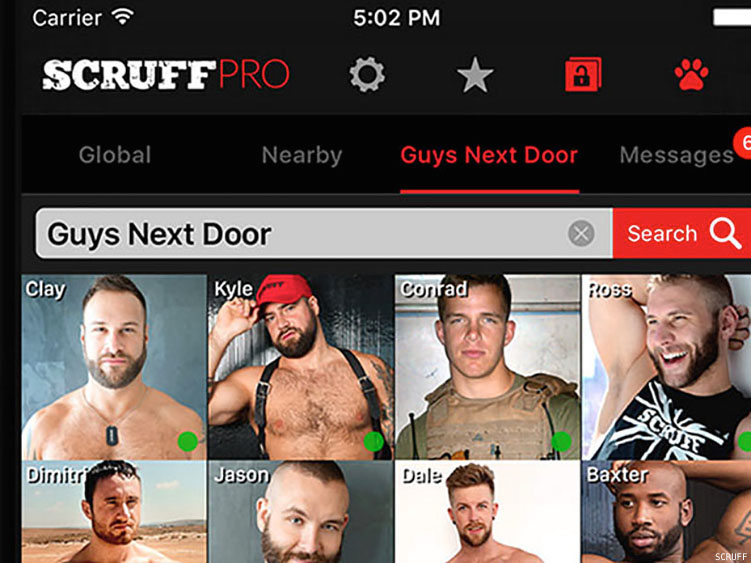 Gay dating websites apps