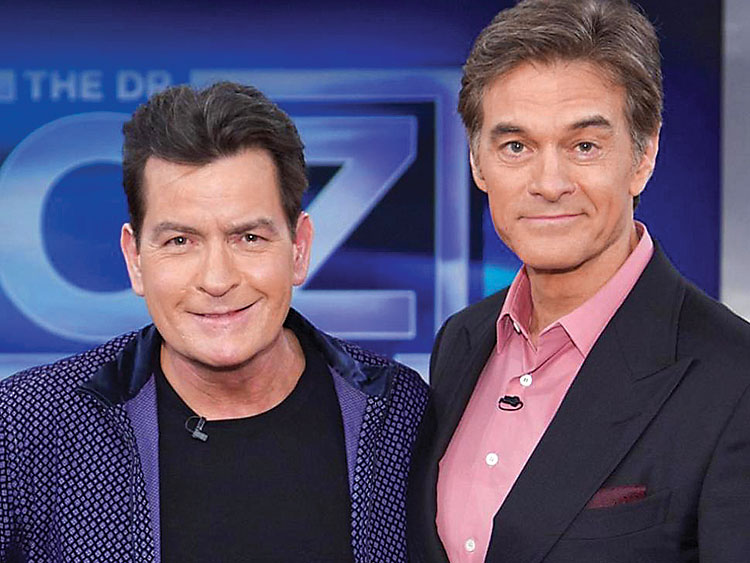 The Damage Done by Charlie Sheen Going Rogue