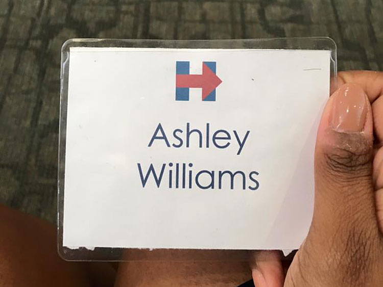 ASHLEY WILLIAMS ID