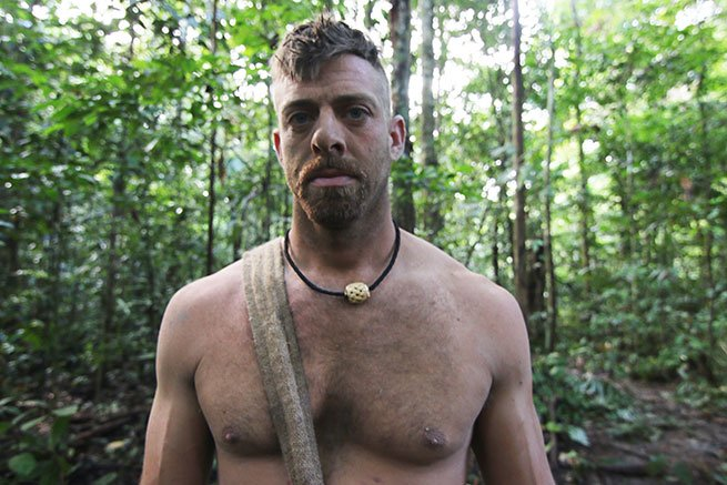 Naked And Afraid And Gay-7038