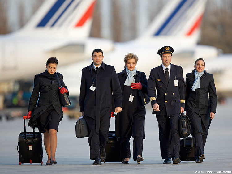 Gay air france stewards revolt over flights to iran french flight attendants want the opportunity to opt out of travel to tehran where homosexuality is punishable by death sciox Image collections
