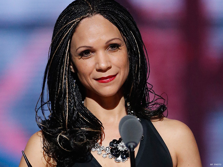 Melissa Harris Perry Joins Elle Com After Leaving Msnbc