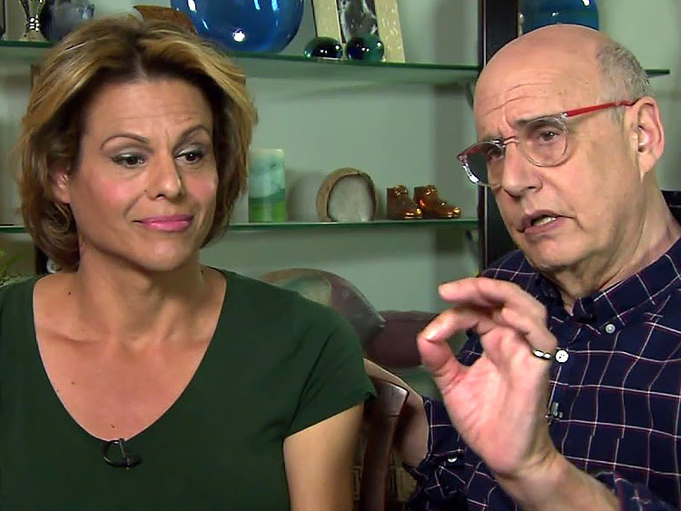 jeffrey tambor, alexandra billings