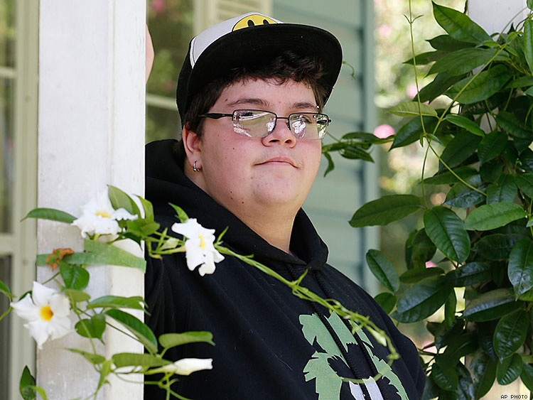 Why Gavin Grimm's Case Will Reverberate for All Trans Students