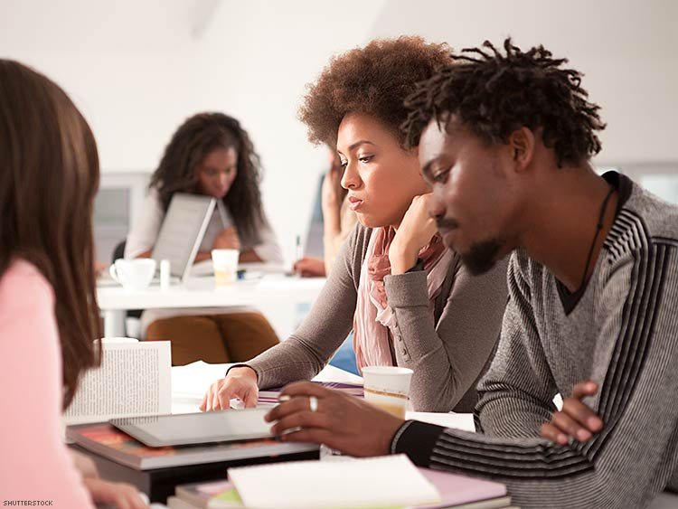 Historically Black Colleges Need to Step Up Inclusivity