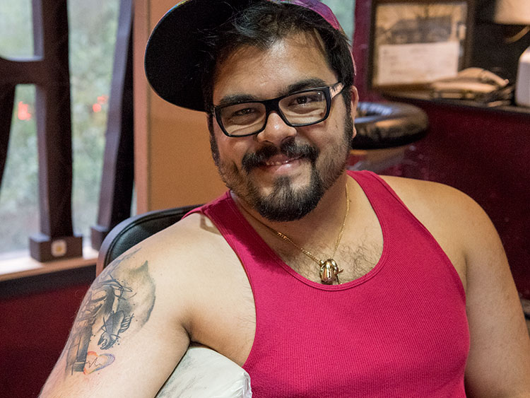 orlando residents make pulse permanent with matching tattoos