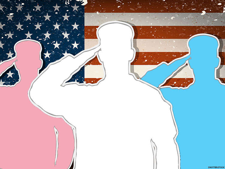 Image result for transgender troops in military