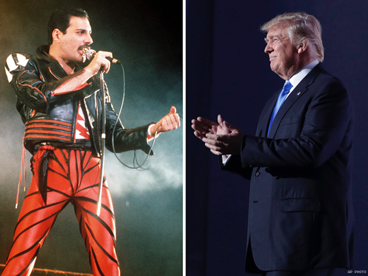 freddie-mercury-and-donald-trump