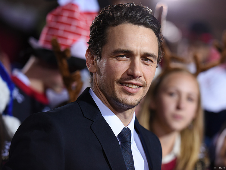 Real james franco cock #1