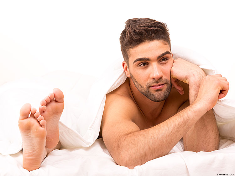Warning signs of hookup a divorced man