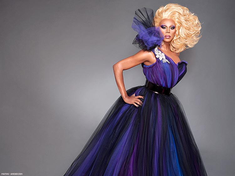 Here's Why RuPaul Prays Every Day