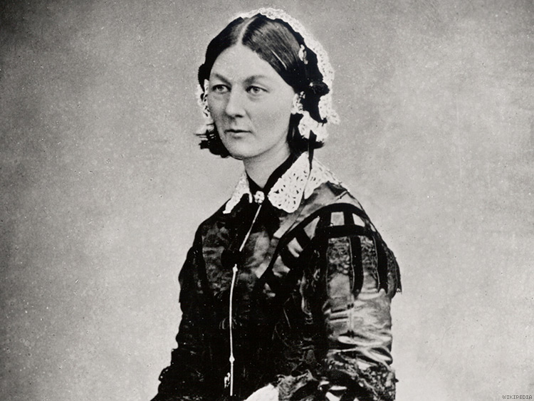 """definition of person changed since florence nightingale s time The environmental theory by florence nightingale defined nursing as """"the act of utilizing the environment of the patient to assist him in his recovery"""" it involves the nurse's initiative to configure environmental settings appropriate for the gradual restoration of the patient's health, and that external factors associated with the patient's surroundings affect life or biologic and ."""
