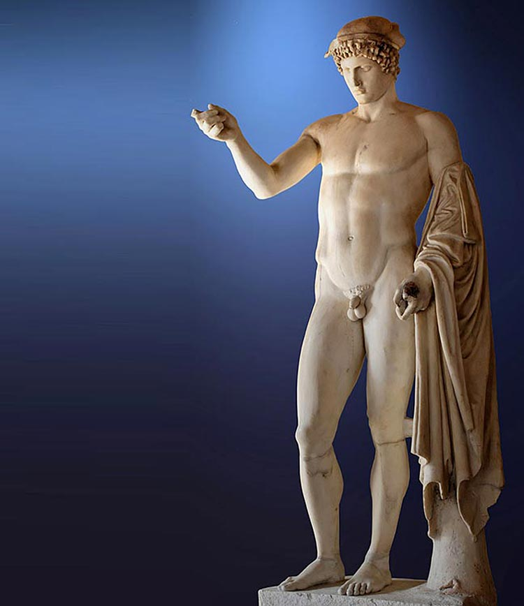 Greek Gods Sex 108