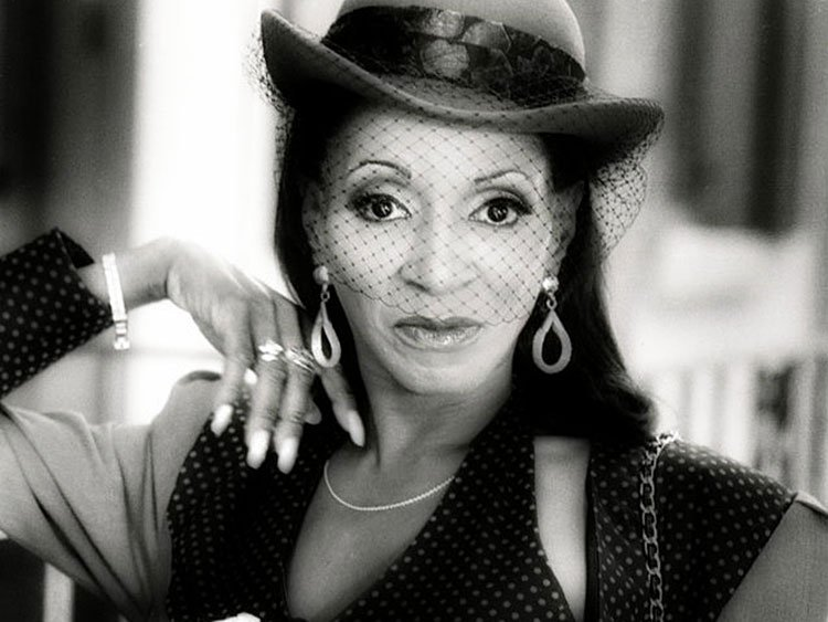 Lady Chablis Trans Icon And Savannah 39 S Grand Empress Dead At 59