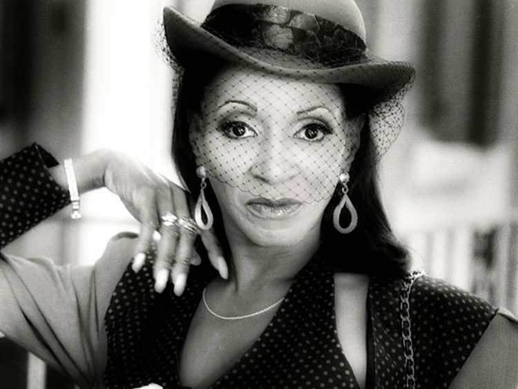 Iconic Savannah entertainer Lady Chablis passes away