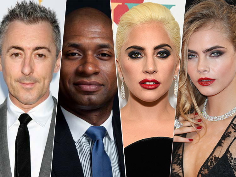 Famous Bisexuals | List of Notable Bisexual People