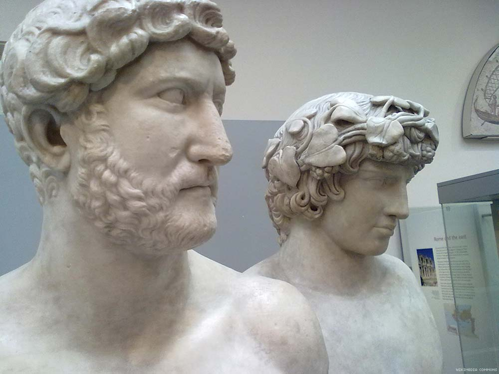 Orestes and pylades homosexual