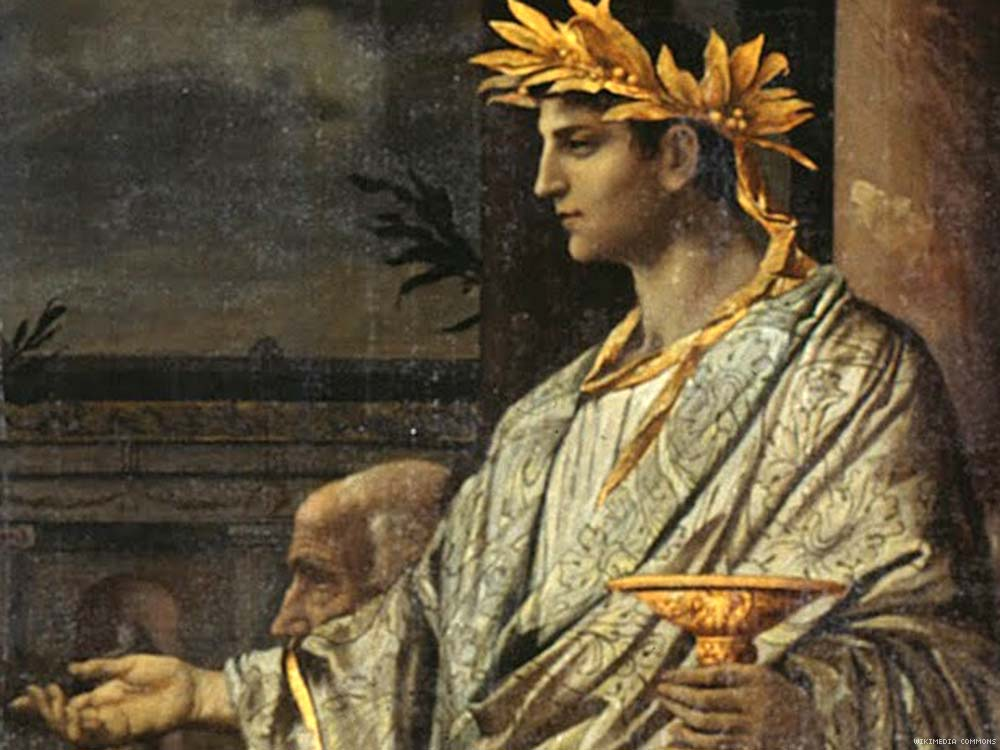 15 LGBT Love Stories From Ancient Greece and Rome