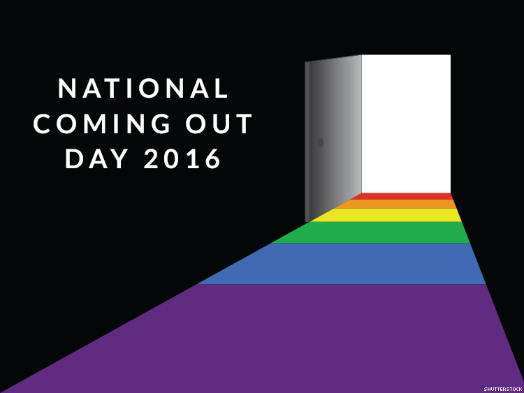 8 Memes for National Coming Out Day 2016