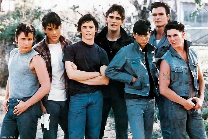 a review of the character of ponyboy curtis in the outsiders a coming of age novel by s e hinton Ponyboy curtis we loved him since  ponyboy is the main character and narrator of  has a very important role in the outsiders he is ponyboy's mentor and best.