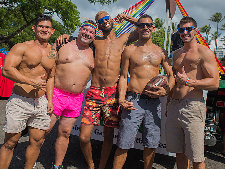 honolulu gay dating site Looking for gay men in honolulu, hi local gay dating service at idating4youcom find gay singles in honolulu register now, use it for free for speed dating.