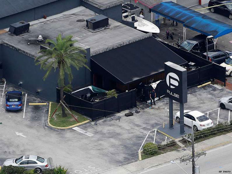 Judge: Orlando Nightclub Shooter's Calls With Police Must Be Released