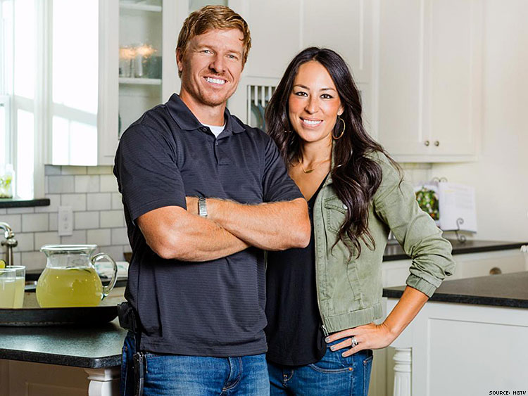 Buzzfeed 39 S Fixer Upper Backlash Reeks Of Persecuted