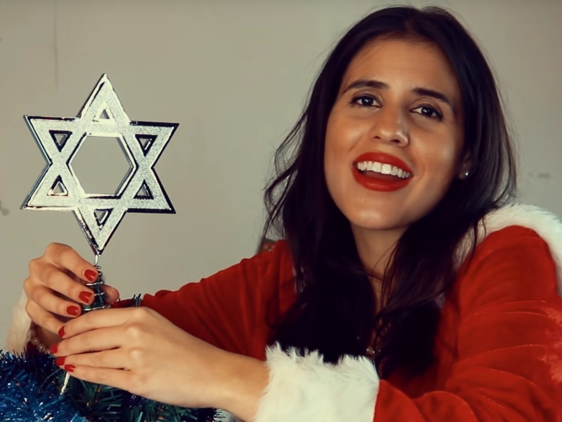 Christmas Parody.Woke Christmas Is The Holiday Parody You Need Right Now
