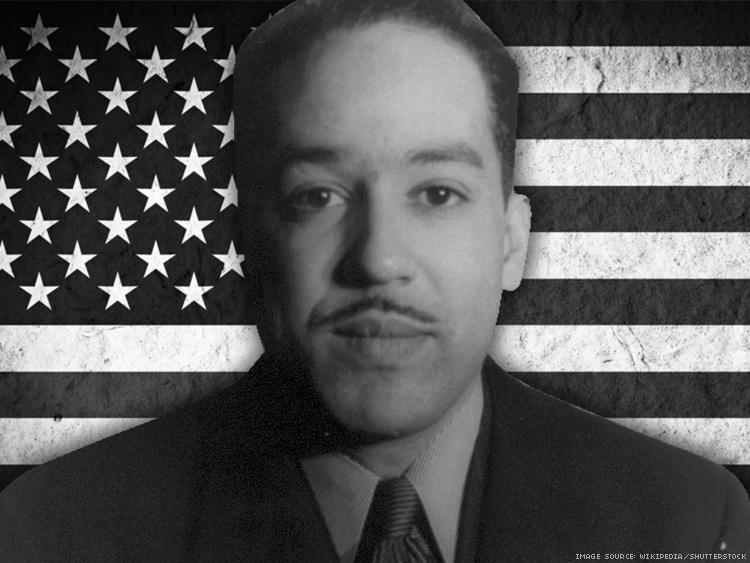 the perception of american dream in the writings of langston hughes Maya angelou and langston hughes written by: jean danny cherubin  anyone who is well versed in american literature will definitely be familiar with the writings of.