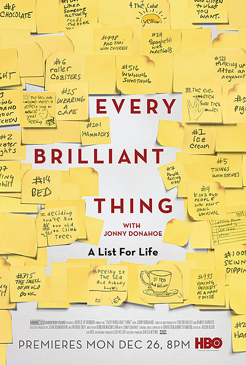 Everybrilliantthingposterx500