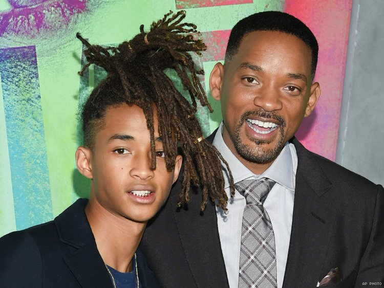 07 Jaden Smith And Will Smith X750