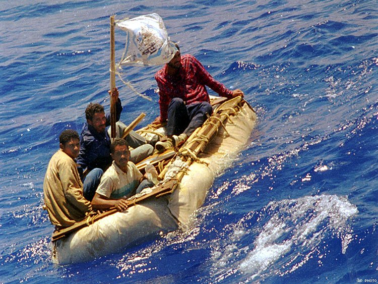 Obama ends immigration policy that favoured Cubans entering US