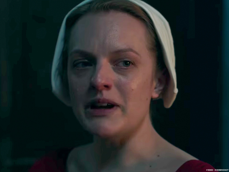 the handmaids tale as a feminist Margaret atwood's feminist classic, the handmaid's tale, is the latest dystopian novel to hit the amazon bestseller lists, following 1984 and it can't.