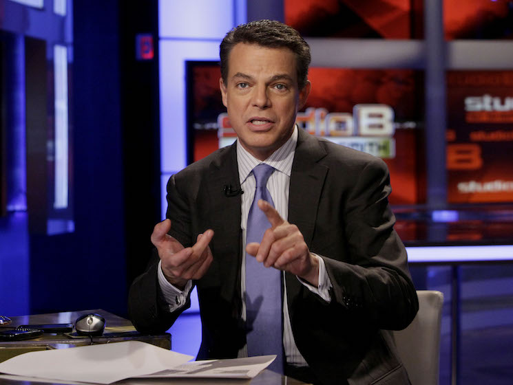 Shep Smith Ap Photo Richard Drew