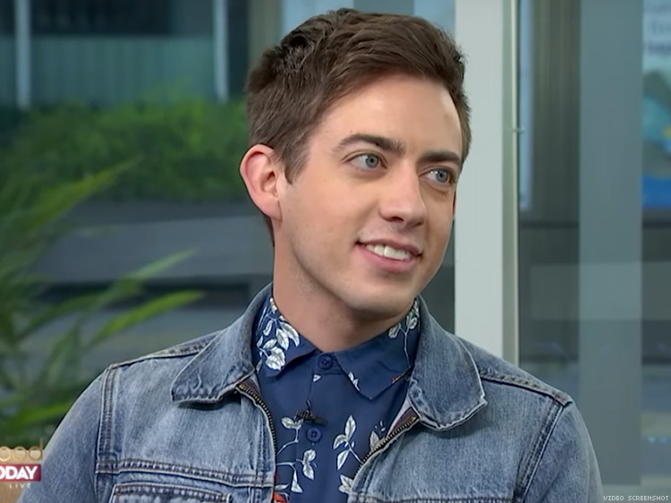 Kevin McHale on Watching 'When We Rise' Beside Real LGBT Activists