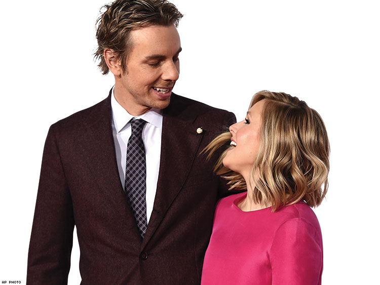 Dax Shepard Mortified After Accidentally Teaching Daughter Lincoln the F-Bomb