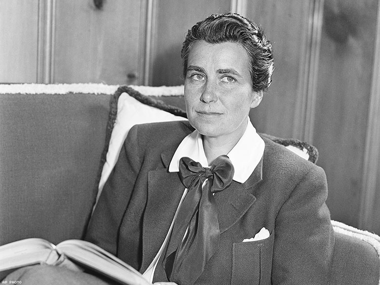 Women Who Paved the Way: Director Dorothy Arzner