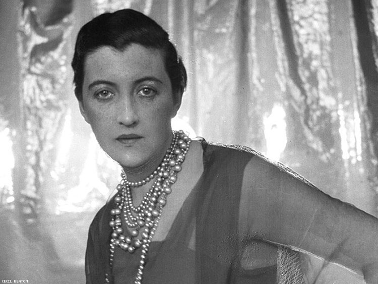 Women Who Paved the Way: Dolly Wilde