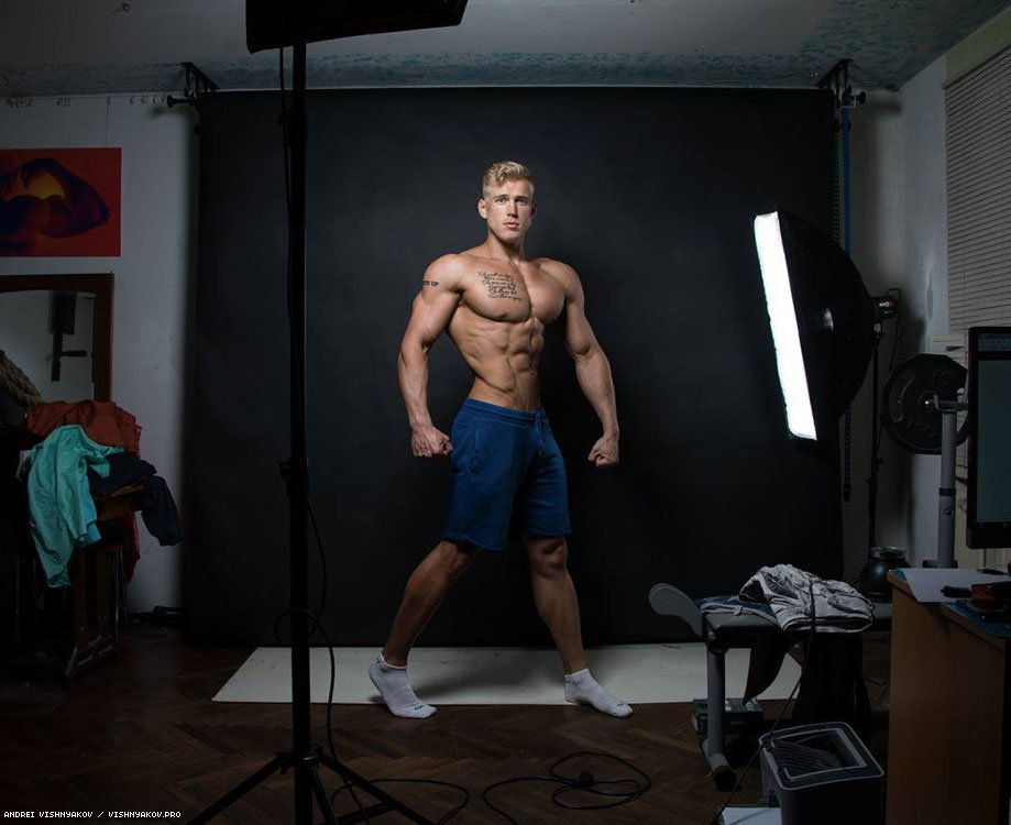 What Is It About Russian Bodybuilders 100 Photos-8941