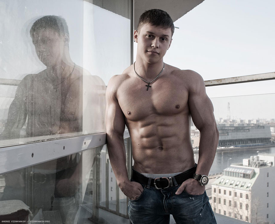 What Is It About Russian Bodybuilders 100 Photos-6964